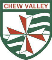 Chew Valley School badge